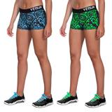 Venum Fusion Compression Shorts - Women's